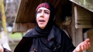 Şehribana Kurdi kimdir
