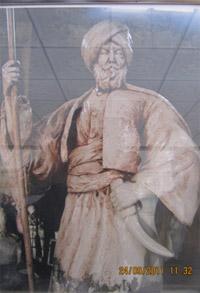 Jiyana Mîr Muhemmedê Rewandizî