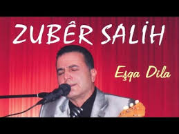 Zubêr Salih hayati