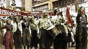 Kızıl Kürdistan - Sovyet Kürdistanı Belgeseli izle ... Türkçe Altyazılı