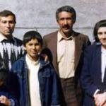 Mehdi Zana kimdir