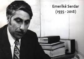 Emerîkê Serdar