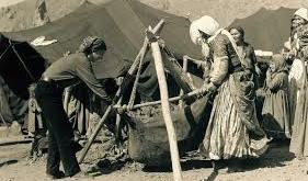 kurden qazakistane