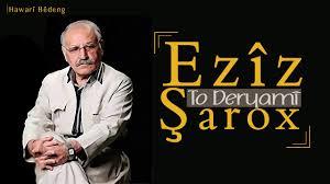 Ezîz Şarox