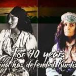 Tarihte Önemli Kürt Kadın Portreleri