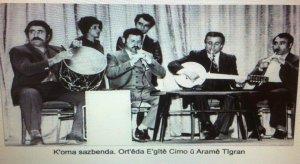 Kürt Müziği ve Özellikleri