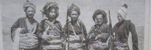 Bitlis Ayaklanması - Law Reşid