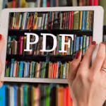 Türkçe PDF Kitaplar İndirin yada Okuyun
