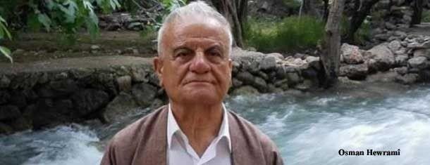 Osman Hewramî
