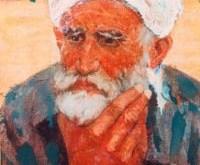 Şêx Rizayê Talebanî