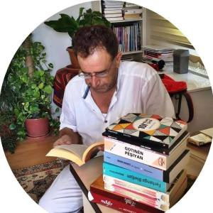 Helbestên Mehmet Oncu