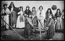 Çarlık Rusyası'nda ve Sovyetlerde Kürt Nüfusu / Uğur Dursun Adsız