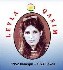 Seîd Yûsif / Bûka Kurdistanê Leyla Qasim