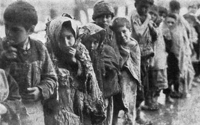 2 Mayıs 1916 KÜRT TEHCİRİ