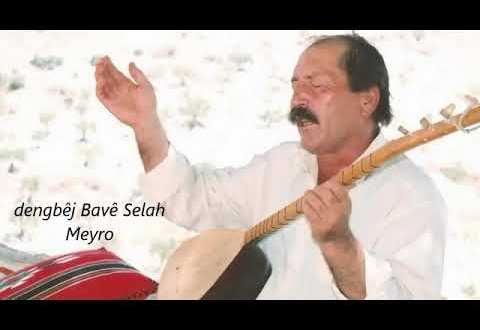Bi Bavê Saleh Re Hevpeyvînek Balkêş