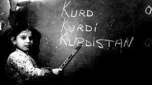 Kürt Dili