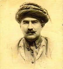 Qedrî Cemîl Paşa/ Doza Kurdistan