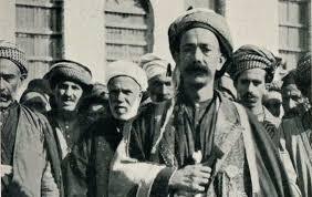 ŞEYH MAHMUD'UN MAHKEMESİ / Cemal BABAN