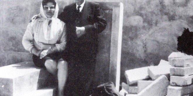 Nuri Dersimi'nin Eşi Feride Dersimi ile Yapılan Röportaj