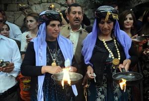 Êzidî li Îraq û Kurdistanê / Eydû Baba Şêx