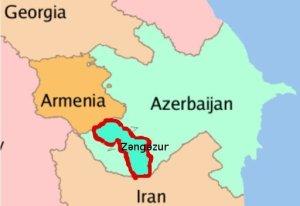 AZERBAYCAN'DA YAŞAYAN KÜRTLER
