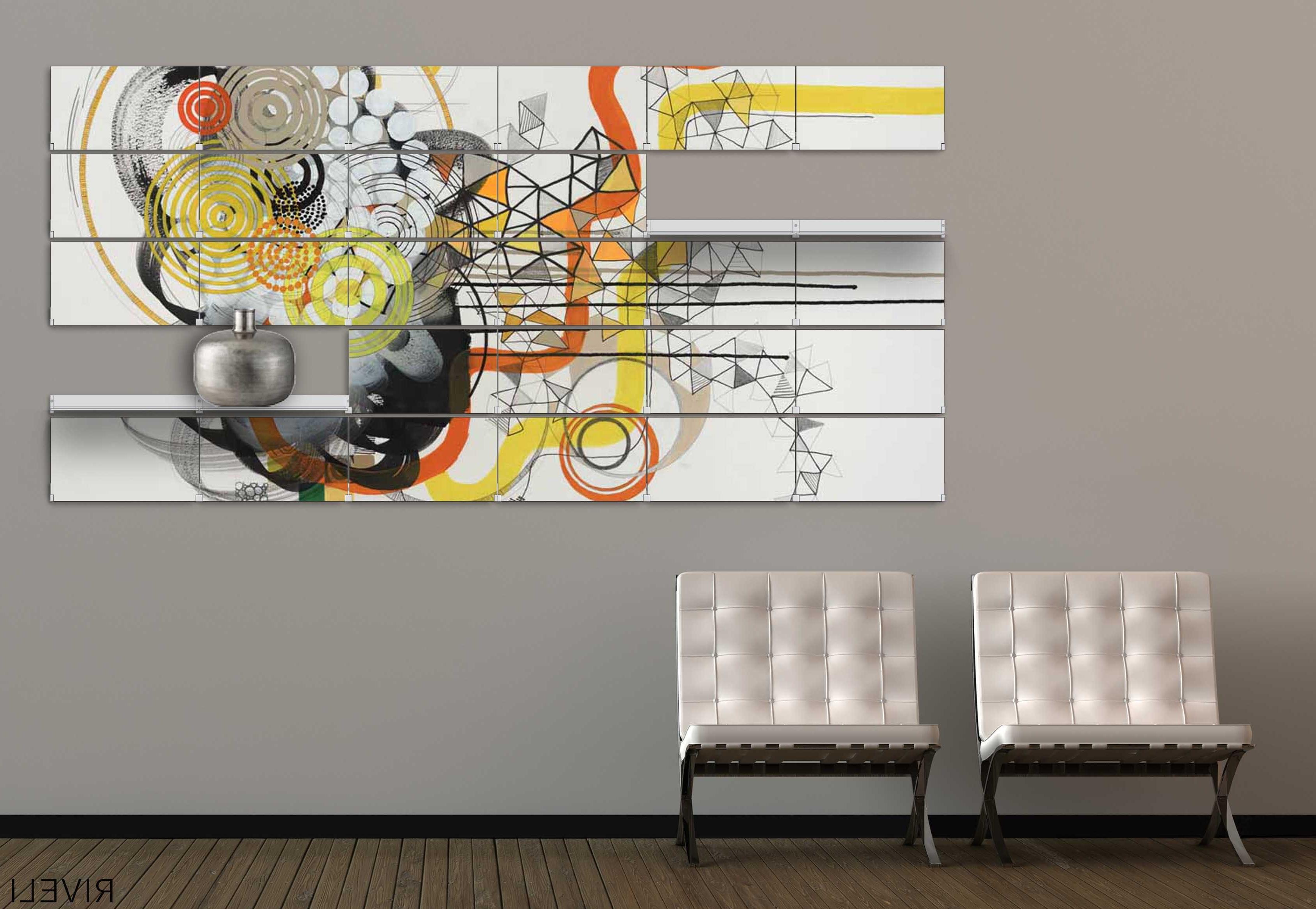 Unique Office Wall Decor