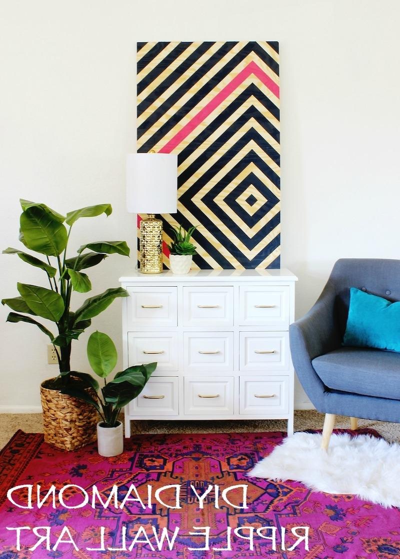 15 Ideas of Pinterest Diy Wall Art on Pinterest Wall Decor  id=92112