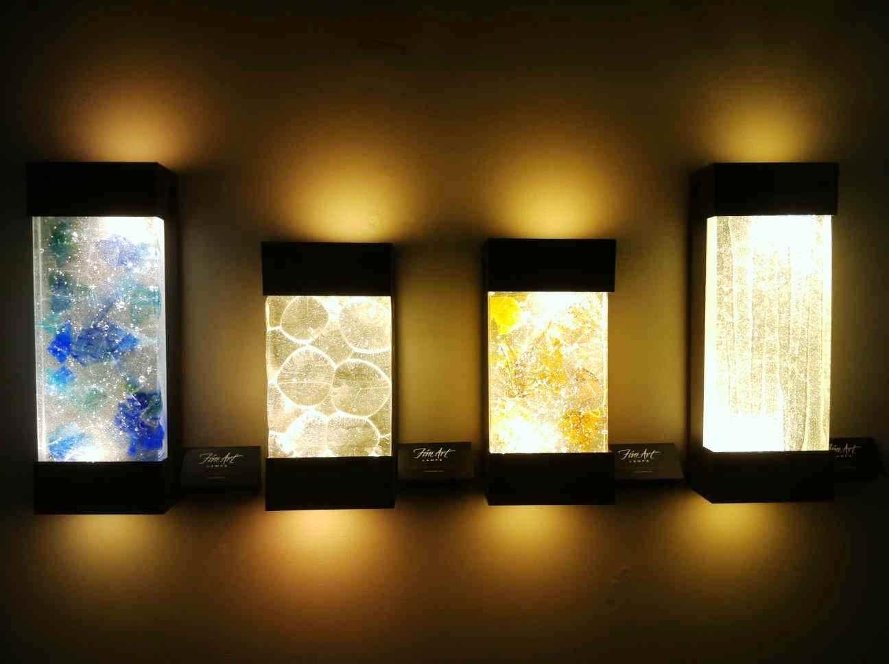 Wall Art Led Lights