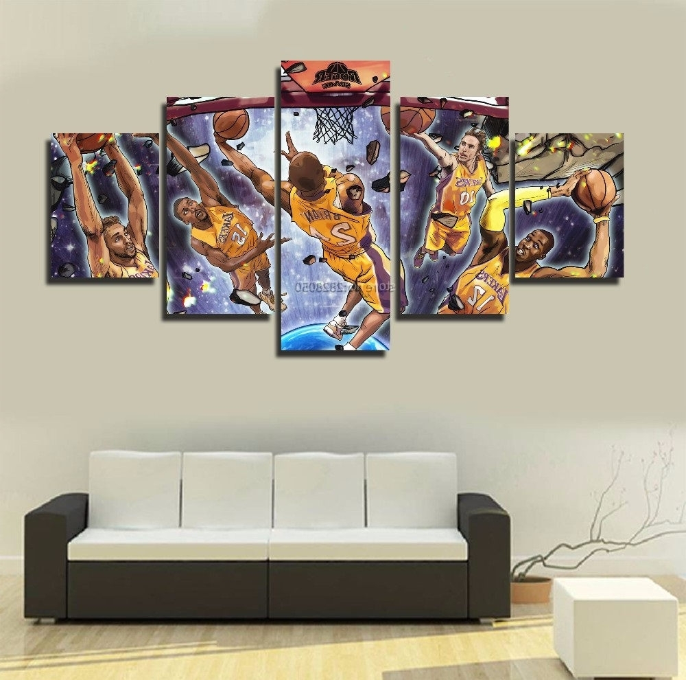 Adding a wall to a room can be a challenge in the best of circumstances. 2020 Popular Wall Art For Game Room