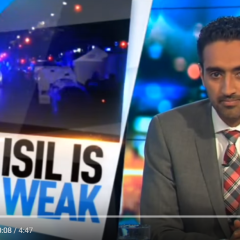 Something we should talk about: can Waleed Aly answer three simple questions