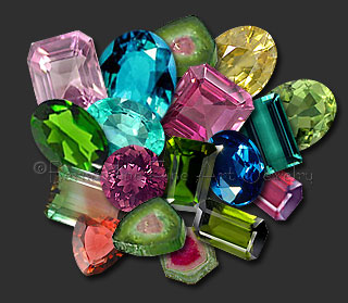 Image result for Tourmaline Images