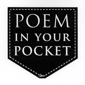 Poem in Your Pocket image.
