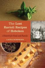 Lost Recipes pb cover