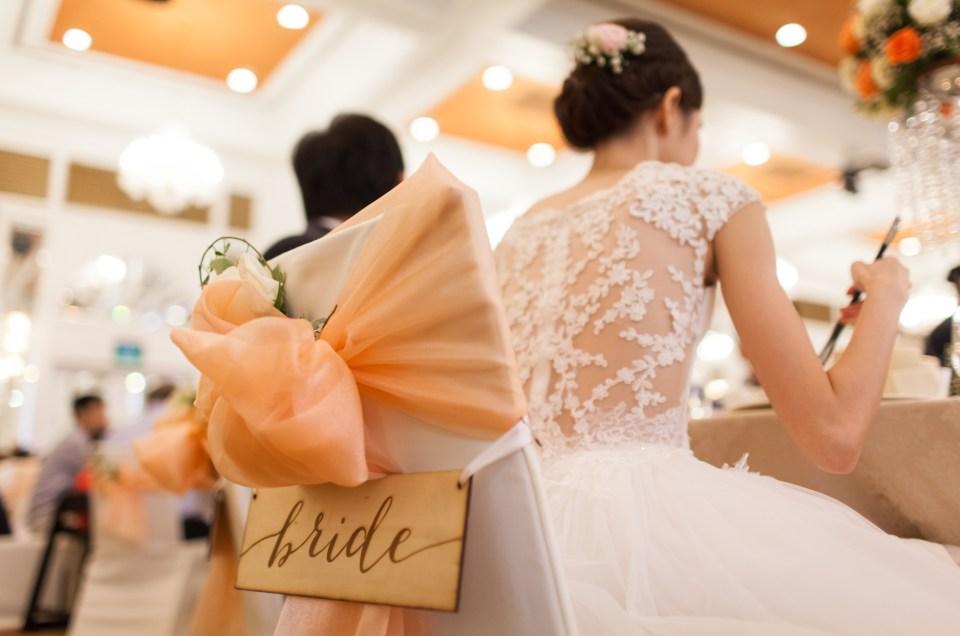 Wedding of Kok Leong & Xue Ying