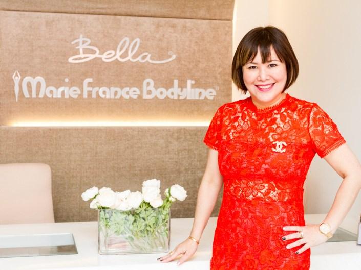 Protected: Bella Marie France Bishan