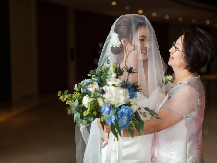 Wedding of Benjamin & Stacey