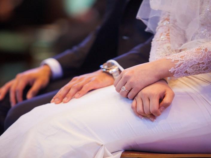 Wedding of Ben & Su-Lyn