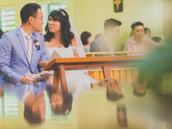 Wedding of Jemmy & Levina