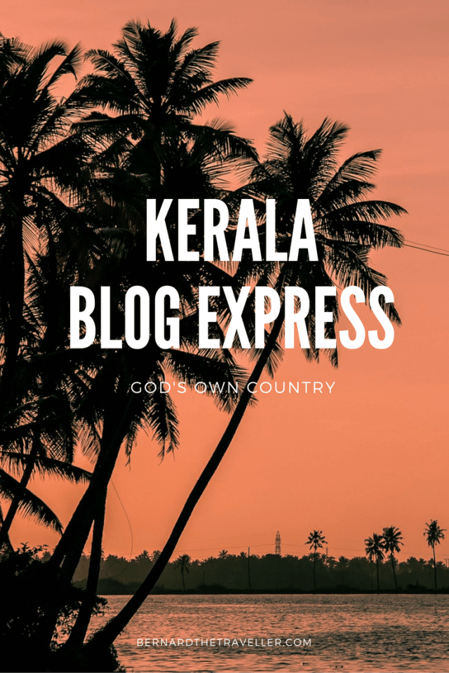 Kerala Blog Express 2017