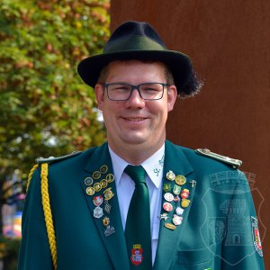 Daniel Tockhorn