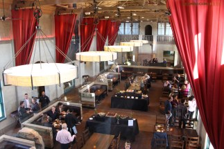 Grand Hall – Stone Brewing World Bistro and Gardens Liberty Station