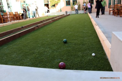 Bocce Ball Courts – Stone Brewing World Bistro and Gardens Liberty Station