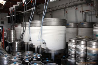 Brewing System - Butcher's Brewing