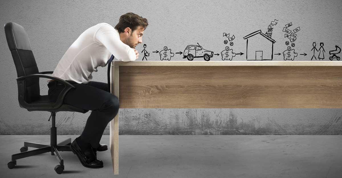 Karriere-Coaching: Berufliche Entscheidungen Sind Auch Privatsache