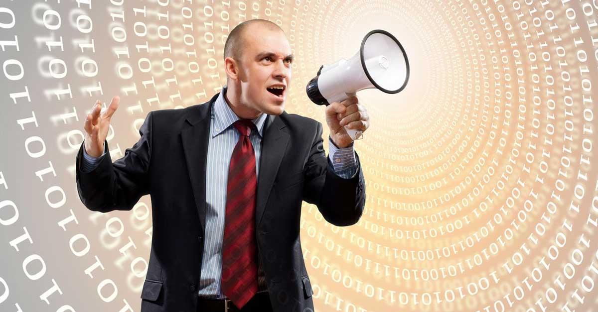 5 Ansagen Von Chefs, Die Beweisen, Dass Ihr Boss Von Gestern Ist