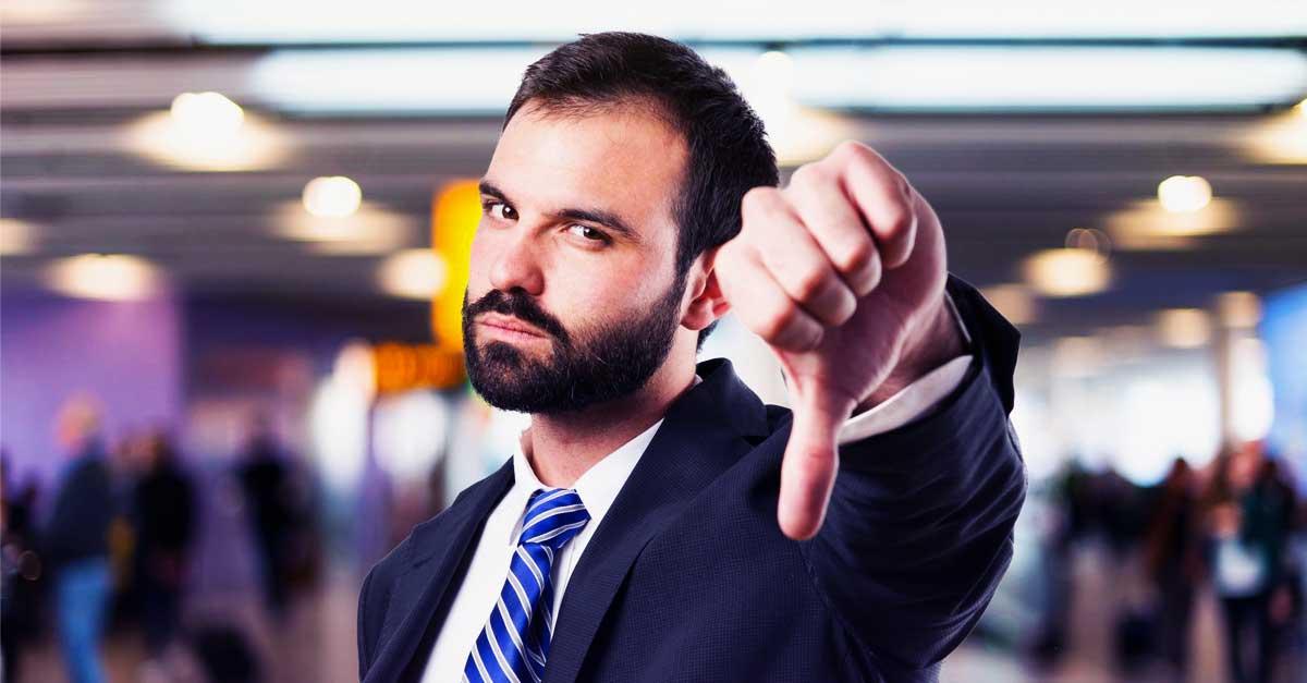 Frust Im Job: Die 5 Größten Motivationskiller Im Beruf