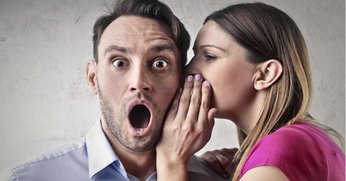 Ehrlichkeit Im Bewerbungsgespräch: Diese 5 Geheimnisse Darfst Du Personalern Verraten