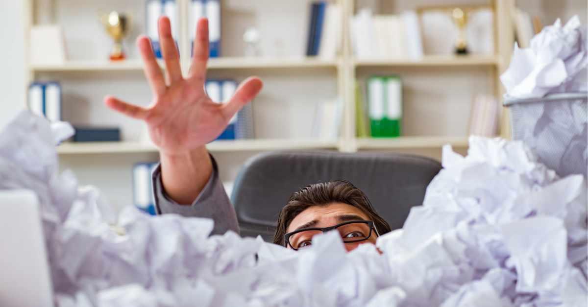 Wer auf 100 Bewerbungen nur Absagen kassiert, macht diese 5 Fehler