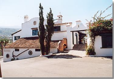 Restaurant El Monasterio