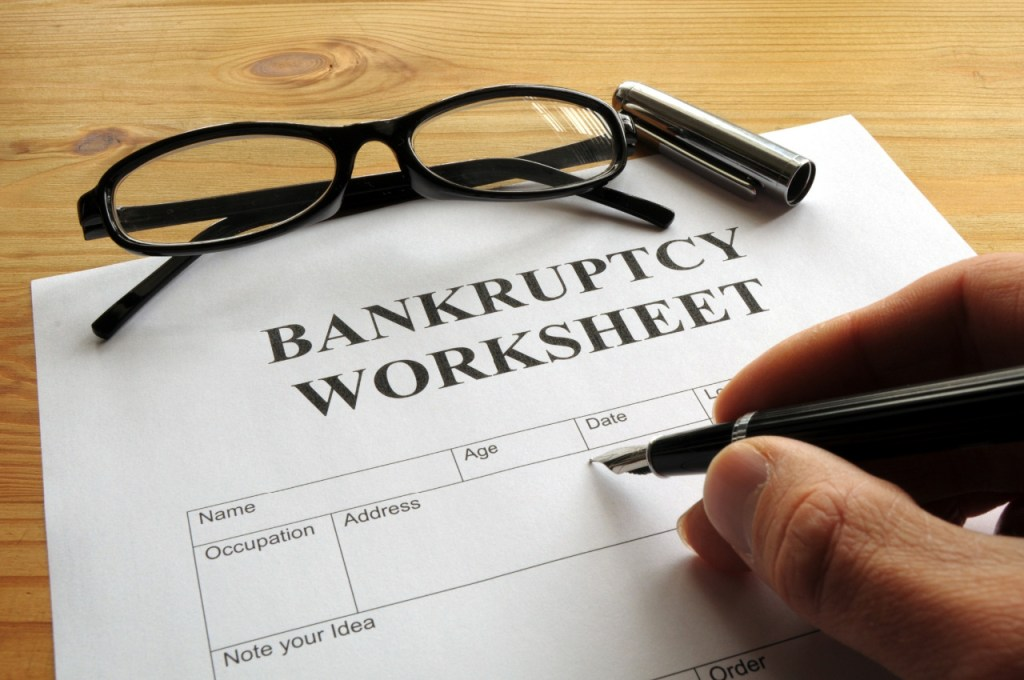 What to Keep In Mind Before Filing Bankruptcy